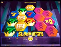 Slammin 7S Online Slot