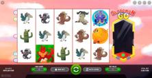 Slotomon Go Online Slot