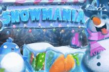 Snow Mania Online Slot