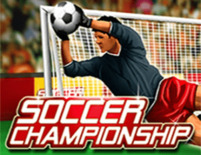 Soccer Championship Online Slot