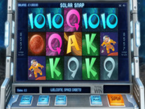 Solar Snap Online Slot