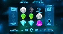 Space Gems Online Slot