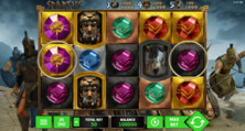 Spartus Online Slot