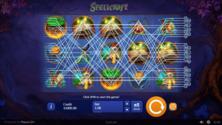 Spellcraft Online Slot
