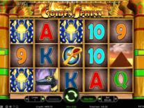 Sphinx Gold Online Slot