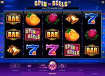 Spin Or Reels Online Slot