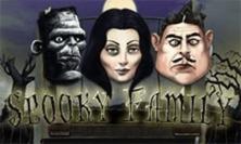 Spooky Family Online Slot