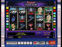 Star Attraction Online Slot