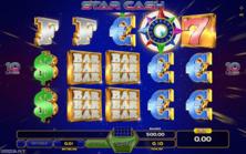 Star Cash Online Slot