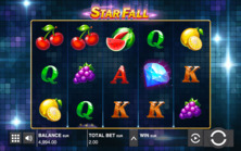 Star Fall Push Online Slot