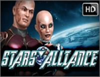 Stars Alliance Online Slot