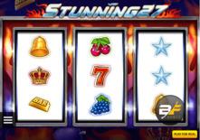 Stunning 27 Online Slot
