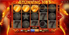 Stunning Hot Online Slot