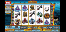 Submariner Online Slot