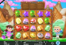 Sugar Smash Online Slot