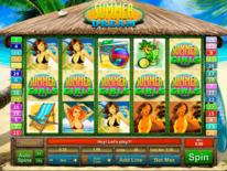 Summer Dream Online Slot