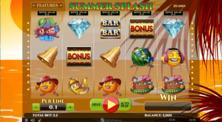 Summer Splash Online Slot