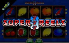 Super 7 Reels Online Slot