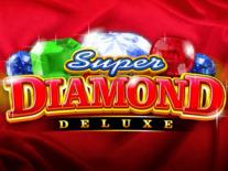 Super Diamond Deluxe Online Slot