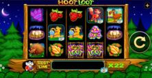 Super Hoot Loot Online Slot