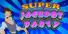 Super Jackpot Party Online Slot