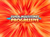 Super Multitimes Progressive Online Slot
