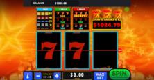 Super Sevens Online Slot