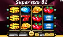 Super Star 81 Online Slot