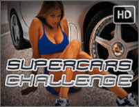 Supercars Online Slot
