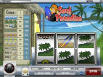 Surf Paradise Online Slot