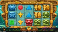 Temple Of Nudges Online Slot