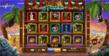 Tequila Fiesta Online Slot