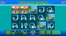 Thai Paradise Online Slot