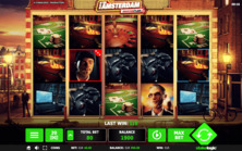 The Amsterdam Masterplan Online Slot