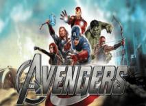 The Avengers Online Slot