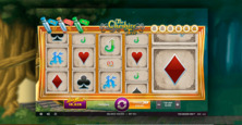 The Cheshire Tree Omi Online Slot
