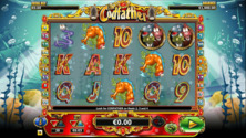 The Codfather Online Slot