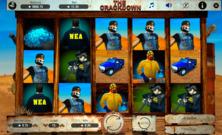 The Crackdown Online Slot