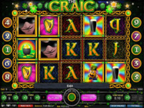 The Craic Online Slot