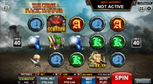The Curse Of The Magic Hammer Online Slot