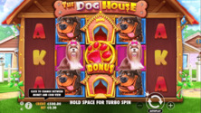 The Dog House Online Slot