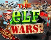 The Elf Wars Online Slot