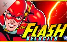 The Flash Velocity Online Slot