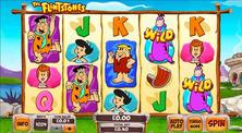 The Flintstones Online Slot