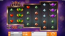 The Grand Online Slot