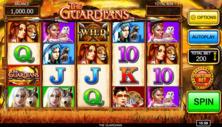 The Guardians Online Slot
