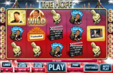 The Hoff Slot Online Slot