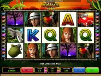 The Jungle Ii Online Slot