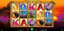 The King Online Slot