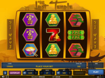 The Lost Temple Online Slot